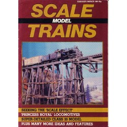 Your Model Railway 1985 February/March