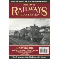 British Railways Illustrated 1998 June