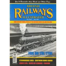 British Railways Illustrated 1999 June