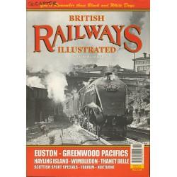 British Railways Illustrated 2004 June