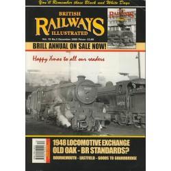 British Railways Illustrated 2005 December