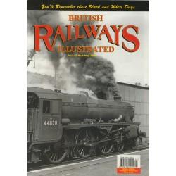 British Railways Illustrated 2006 May