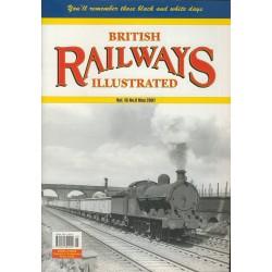 British Railways Illustrated 2007 May