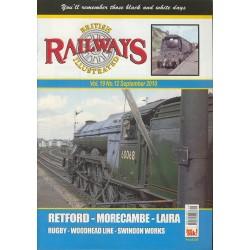British Railways Illustrated 2010 September