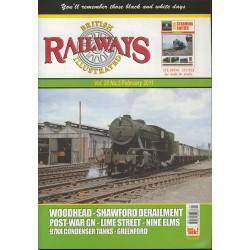British Railways Illustrated 2011 February