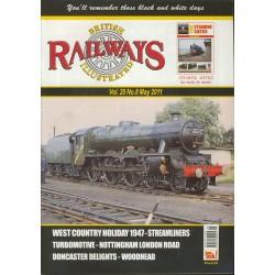 British Railways Illustrated 2011 May