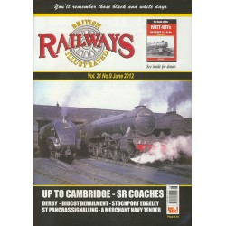 British Railways Illustrated 2012 June