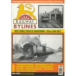 Railway Bylines 2000 September