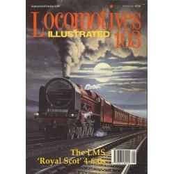 Locomotives Illustrated No.103