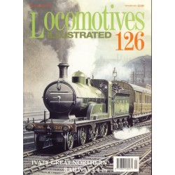 Locomotives Illustrated No.126