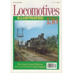 Locomotives Illustrated No.130