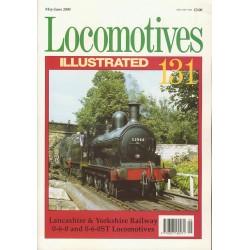 Locomotives Illustrated No.131