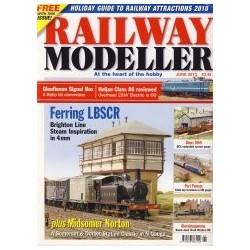 Railway Modeller 2010 June