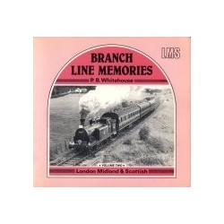 Branch Line Memories Vol2 LMS