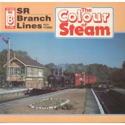 Colour of Steam 8 SR Branch Lines