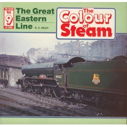 Colour of Steam 9 The Great Eastern Line
