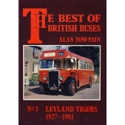 Best of British Buses No.3