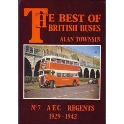Best of British Buses No.7