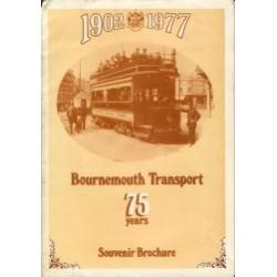 Bournemouth Transport 1902-1977