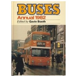 Buses Annual 1982