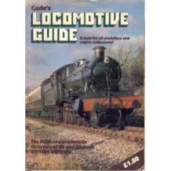 Cade's Locomotive Guide...
