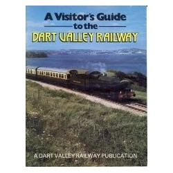 Dart Valley Visitor Guide