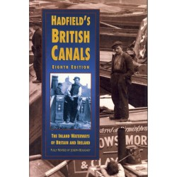 Hadfield's British Canals