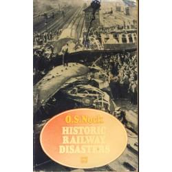 Historic Railway Accidents