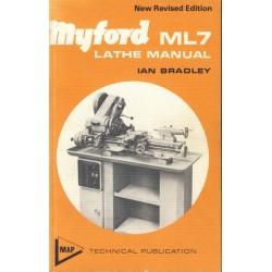 Myford ML7 Lathe Manual