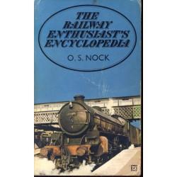 Railway Enthusiasts Encyclopedia