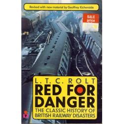 Red For Danger