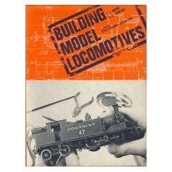 Building Model Locomotives