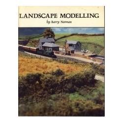 Landscape modelling