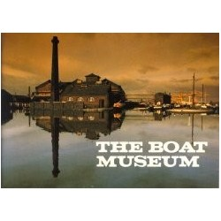 The Boat Museum