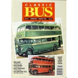 Classic Bus 1996 February/March