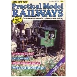 Practical Model Railways 1984 October