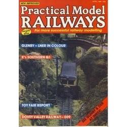 Practical Model Railways 1985 April