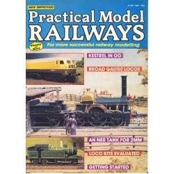 Practical Model Railways 1985 June