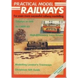 Practical Model Railways 1986 January