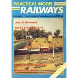 Practical Model Railways 1986 June