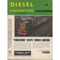 Diesel Locomotives 7th Edition