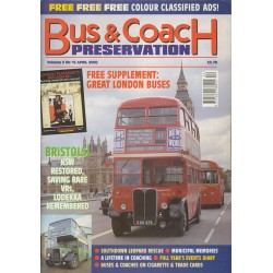 Bus and Coach Preservation 2000 April
