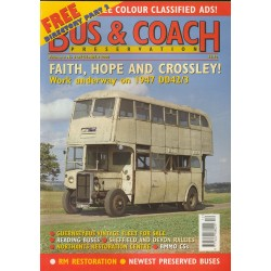 Bus and Coach Preservation 2000 December