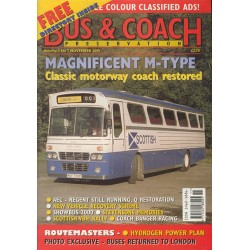 Bus and Coach Preservation 2000 November