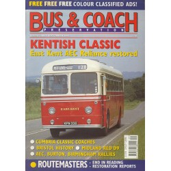 Bus and Coach Preservation 2000 September