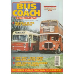 Bus and Coach Preservation 2002 April