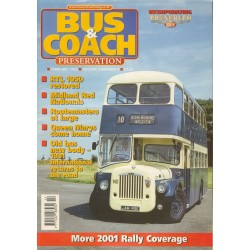 Bus and Coach Preservation 2002 February