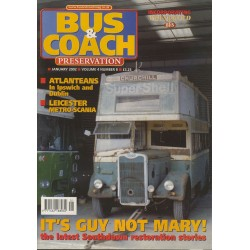 Bus and Coach Preservation 2002 January