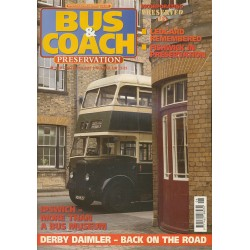 Bus and Coach Preservation 2002 June