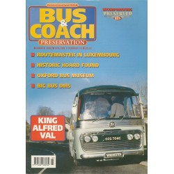 Bus and Coach Preservation 2002 March